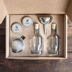 20. Homemade Gin Kit