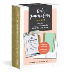 21. Dot Journaling