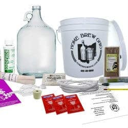 24. Fruit Wine Making Kit