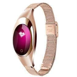 42. Activity Tracker Smart Bracelet Watch