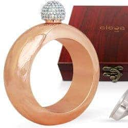 43. Hidden Liquor Bracelet