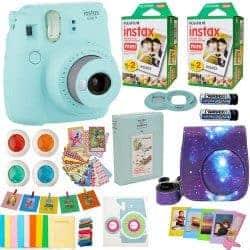 46. Fujifilm Instax