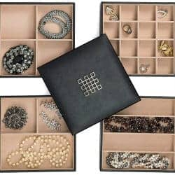 49. Jewelry Organizer Tray