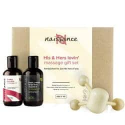52. Massage Oil Gift Set