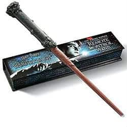 74. The Harry Potter Remote Control Wand