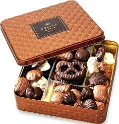 Chocolate Gift Basket (1)