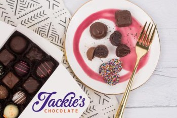 Chocolate Of The Month Club - jackies chocolate