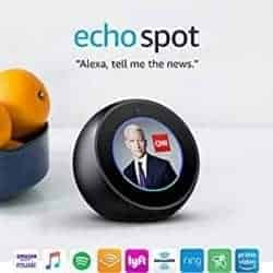 Gifts For Girlfriend - Echo Spot