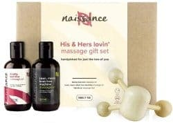 Gifts For Girlfriend - His & Hers Lovin' Massage Oil Gift Set