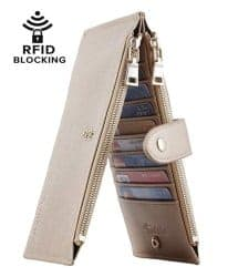 Gifts For Girlfriend - RFID Blocking Wallet