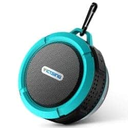 Gifts For Girlfriend - Wireless Waterproof Speaker