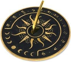 Sundial (1)