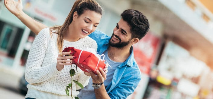 cute gifts for girlfriend - how