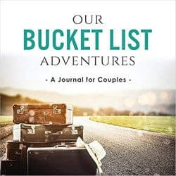 romantic gifts for girlfriend - our bucketlist