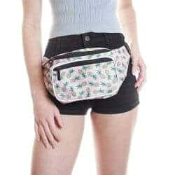 22. Pineapple Fanny Pack