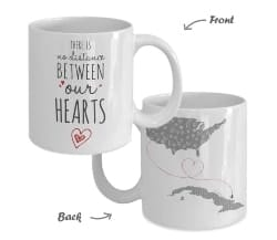 31. Personalized Mug with States or Countries (1)