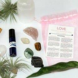 34. Spiritual Healing Kit