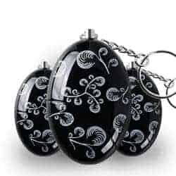 80. Emergency Personal Alarm Keychain