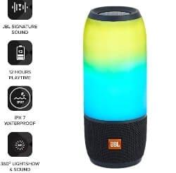 9. Wireless Waterproof Speaker