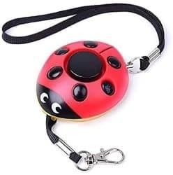 Emergency Personal Alarm Keychain (1)