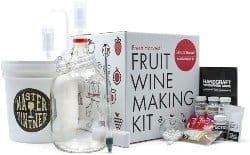 Fruit Wine Making Kit (1)