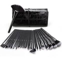 32Pcs Master Makeup Brushes