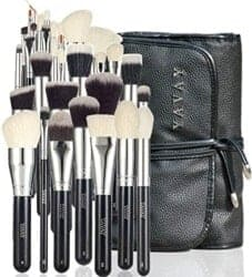 Gift Ideas for Wife - 32PCS MASTER MAKEUP BRUSHES