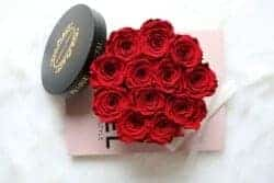 Gift Ideas for Wife - Boxed Roses