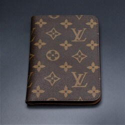 Gift Ideas for Wife - Louis Vuitton Passport Cover