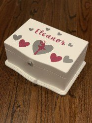 Personalized Jewelry Music Box (1)