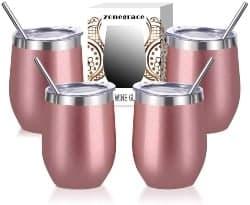Stainless Steel Wine Tumbler (1)
