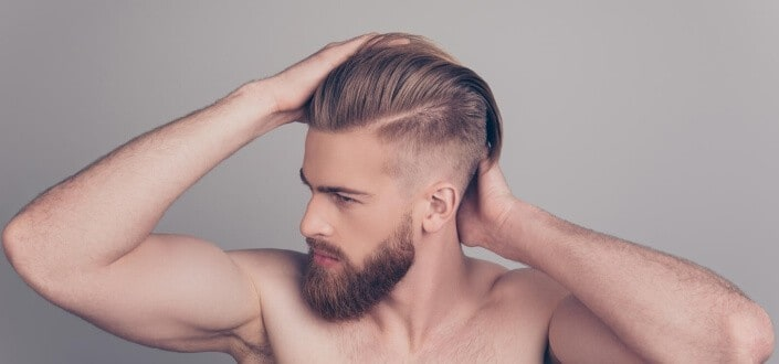 Top 10 New Hairstyles for Men - The Angular Fringe