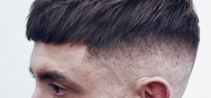 Top 10 New Hairstyles for Men - The French Crop
