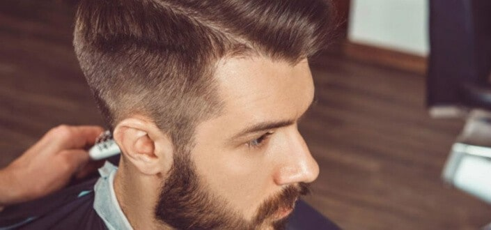 Top 10 New Hairstyles for Men - The Tapered Cut