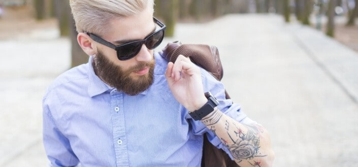 Top 10 New Hairstyles for Men - Try Dye
