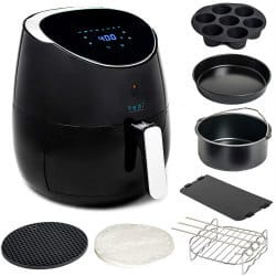 romantic gifts for wife - air fryer