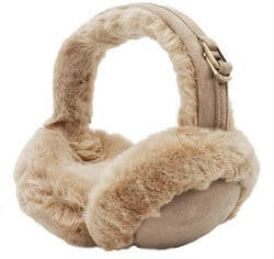 romantic gifts for wife - earmuffs