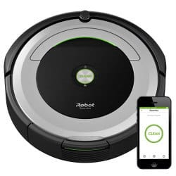 romantic gifts for wife - robot vacum
