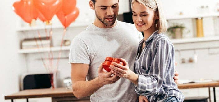romantic gifts for wife - valentines gifts