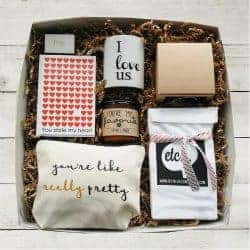 thoughtful gifts for girlfriend - 66