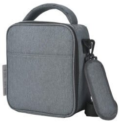 cool gifts for dad - OZCHIN Insulated Lunch Bag For Men