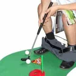 cool gifts for dad - Potty Putter Toilet Golf