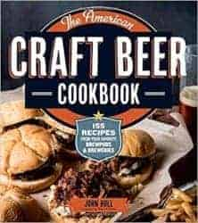 Cheap Gifts For Dad - The American Craft Beer Cookbook 155 Recipes From Your Favorite Brewpubs And Breweries