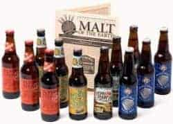Cheap Gifts For Dad - The U.S. Microbrewed Beer Club