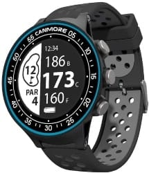 GPS Golf Watch with Step Tracking (1)