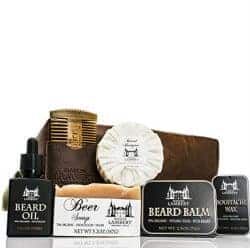 Gifts For Dad Who Has Everything -beard kit