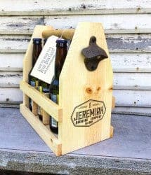 Gifts For Dad Who Has Everything -beer carrier