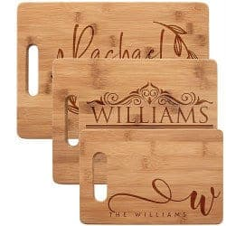 Gifts For Dad Who Has Everything -cutting board