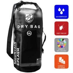Gifts For Dad Who Has Everything - dry bag