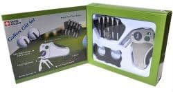 Gifts For Dad Who Has Everything -golf gift set